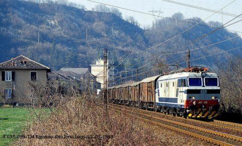 E.633.099 – Rigoroso – 26 Marzo 1989