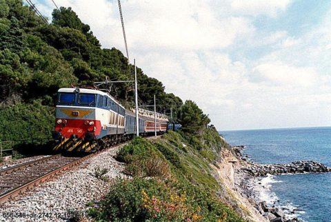 E.656.543 – S.Lorenzo al mare (IM) – 12 Ottobre 1989