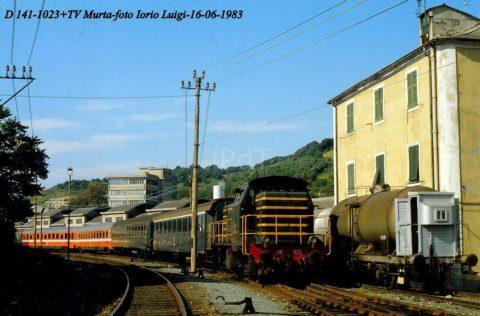 D 141.1023 – Murta – 16 Giugno 1983