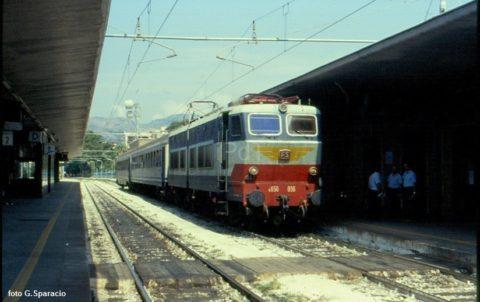 E 656 036 Reggio Calabria C.le 25.08.2002 – il Portale dei ...