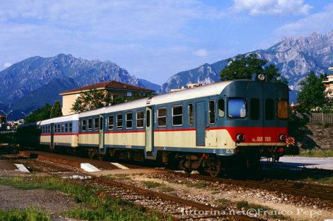 ALn 668.1109 + Ln 664.1424 + ALn 668.1158 – Valmadrera (LC) – 15 Giugno 1995