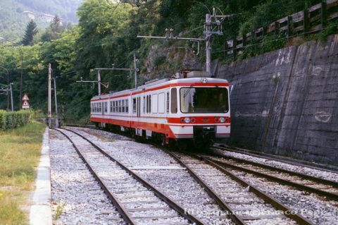 ET 16 – Dermulo (TN) – 14 Luglio 1995