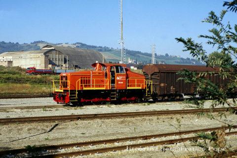 850.06 – Dinazzano (RE) – 15 Settembre 1995