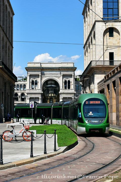 tram 7101 – Milano – 16 Agosto 2018