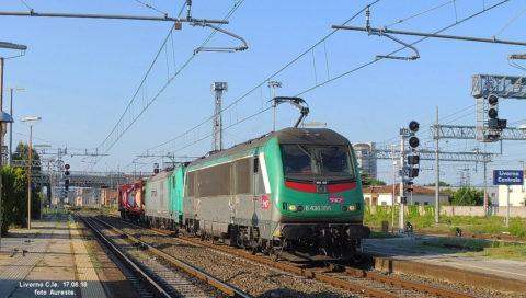 E.436.356 – Livorno C.le. – 17 Agosto 2018